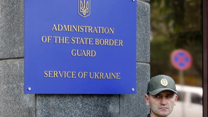 Таможенники непустили в Украинское государство русского дипломата