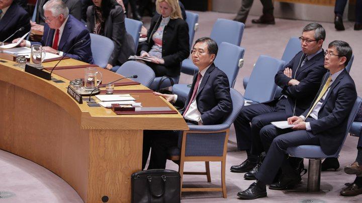 США против: Призыв РФ бороться с прославлением нацизма поддержала Генассамблея ООН