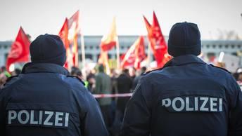В Вене из номера отеля похитили 3-летнюю гражданку России