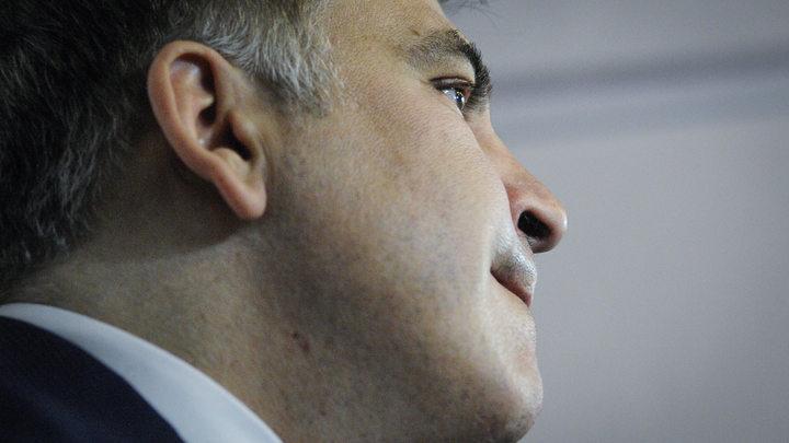 Саакашвили пытается вернуться в Киев через Генпрокуратуру