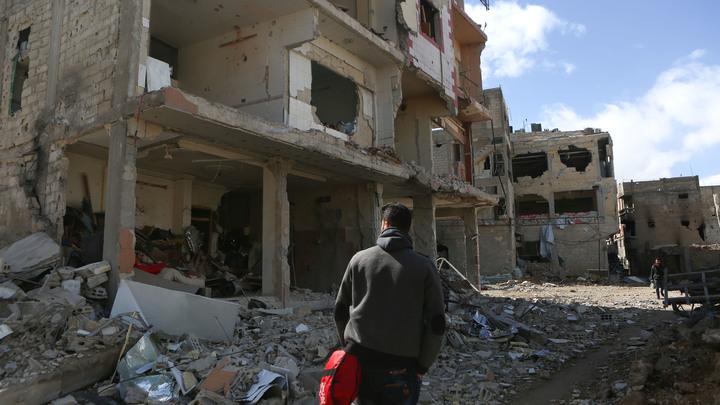 Немецкие СМИ придумали американцам оправдание для удара по русским в Сирии