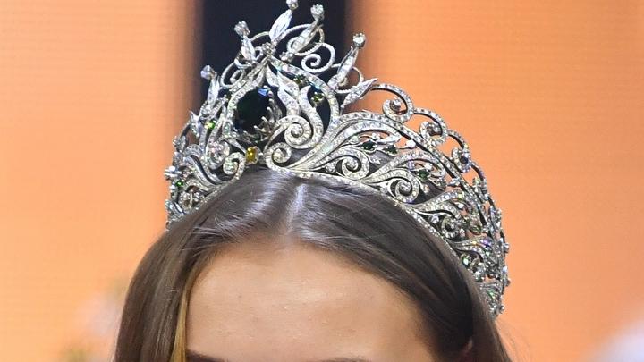 Конкурс Миссис Европа пройдет в Петербурге в 2022 году