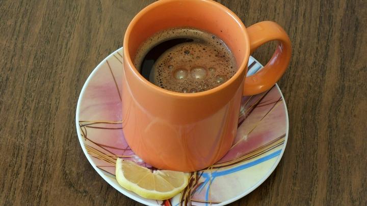 Врач рассказал, как правильно и без вреда пить кофе