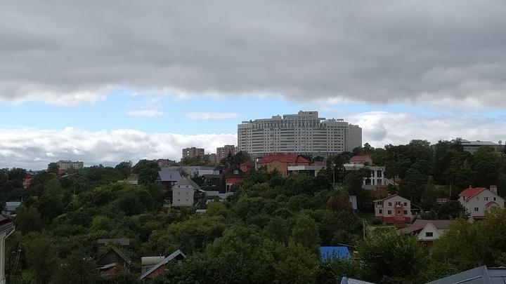 Новости Владимира на 18 сентября 2021: с прививкой 21% жителей, с отоплением 60%