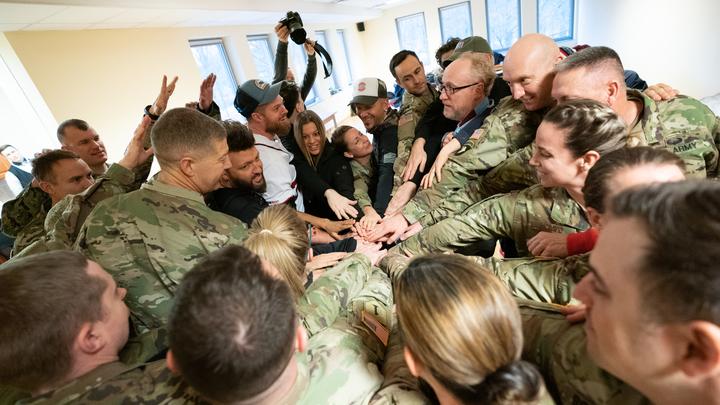 Они сами провоцируют Россию: Наращивание сил США в Польше не останется без ответа - депутат