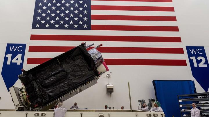 Может завершиться плачевно: Эксперт рассказал о последствиях космической независимости США от РФ