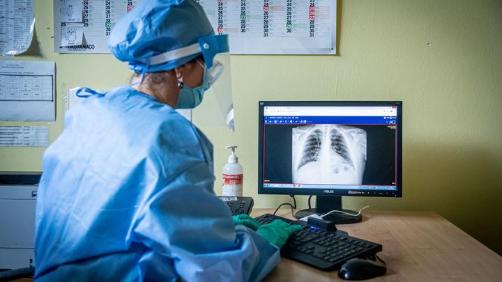 Увидеть онкологию по лицу? Врачи назвали внешний признак рака лёгких