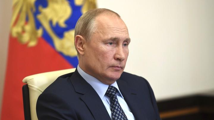 Пик - всё: Владимир Путин однозначно высказался о коронавирусе в России