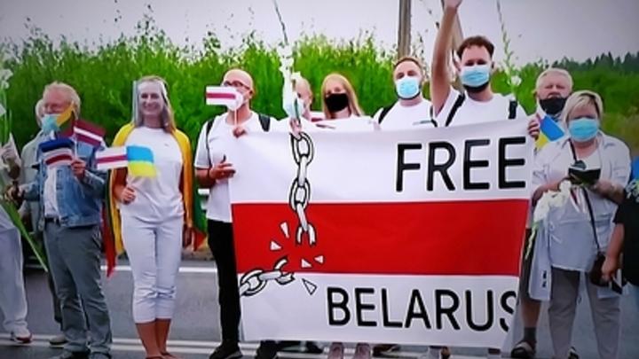 Белоруссия выживет только в составе России: Блогер расписал два сценария для Минска