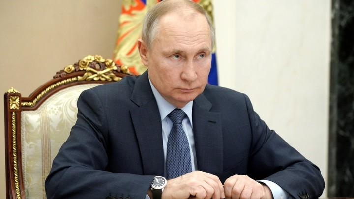 Искусственно держать не будем: Путин обратился к тем, кто собирается поехать в отпуск за границу