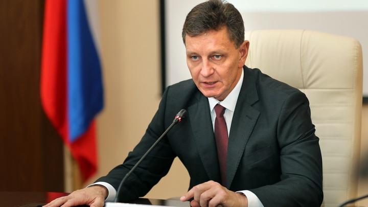 Владимирский губернатор вошел в ТОП-25 губернаторов по негативным упоминаниям в соцсетях