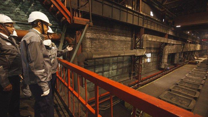 Топ-менеджер Норникеля умирала одновременно с шахтёрами, только от Givenchy - источник