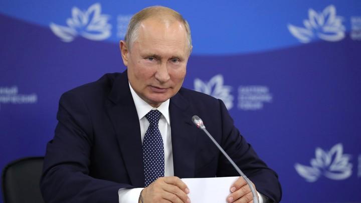 Россия увеличит экспорт в страны Африки, списав им более $20 млрд долгов - Путин