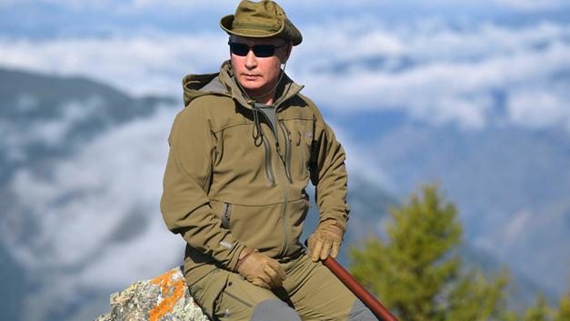 Путина убили в 2015-м: Конспирологическая теория двойников президента в действии