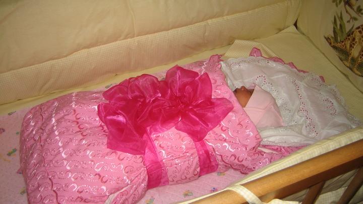 Один из самых юных пациентов: В Краснодаре COVID нашли у семимесячного ребёнка