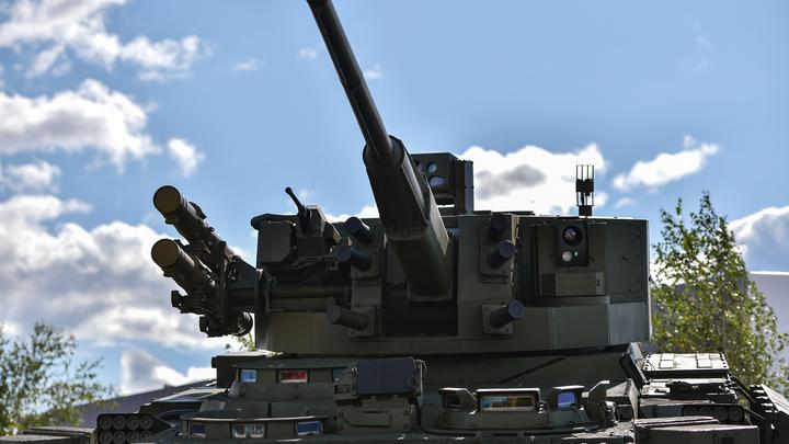 Армате добавят скорострельности: военные специалисты работают над новым проектом