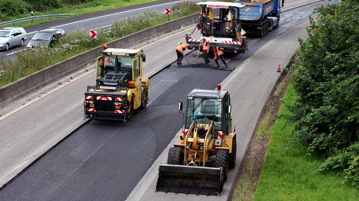 Почему Минфин предложил сэкономить на ремонте дорог?