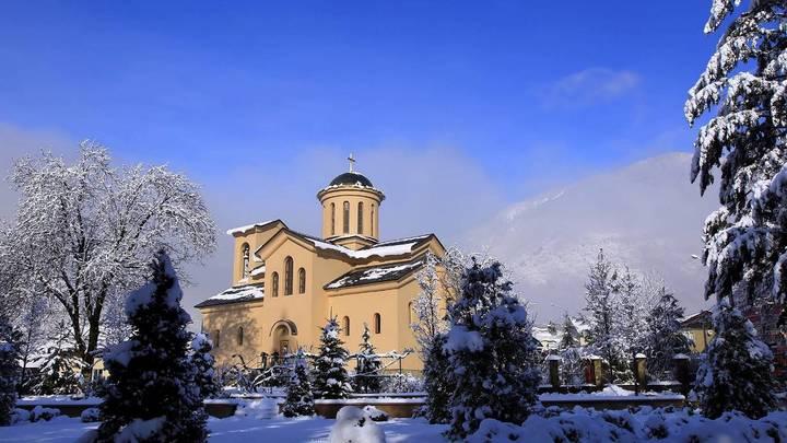 Православный календарь на 23 февраля