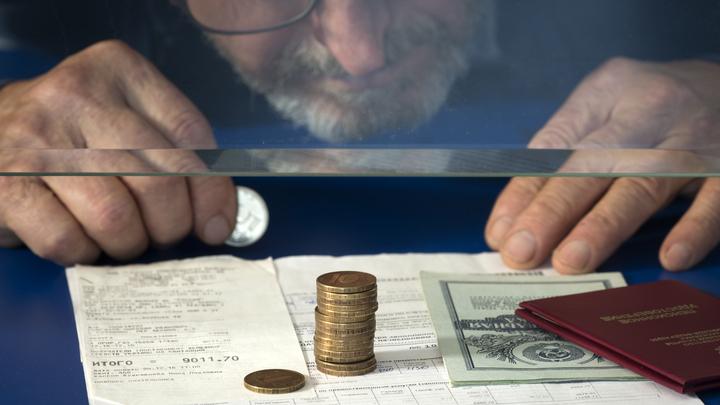 За три года на 2600 рублей больше? Глава ПФР разразился новыми обещаниями по пенсиям