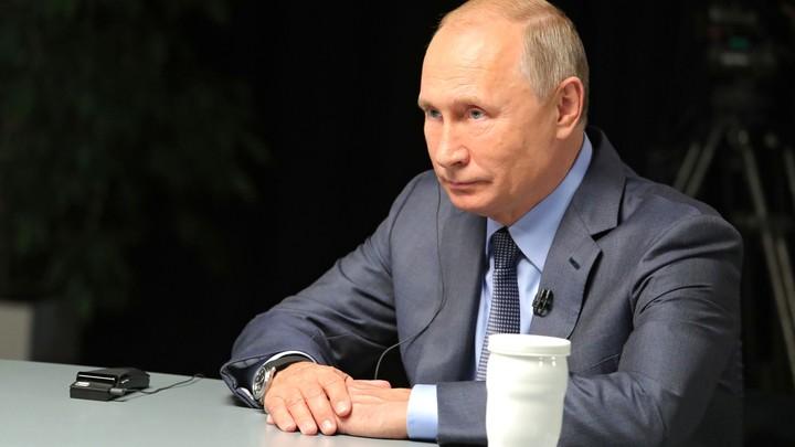 Секретное оружие Кремля. Путин опутывает Землю сетью российских станций - Die Welt