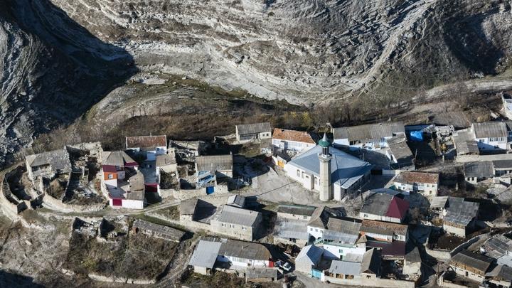 В Дагестане раскрыли ячейку ИГ*, где подготовили террористку-смертницу, совершившую самоподрыв в Грозном