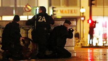 Самые громкие теракты Франции и их причины