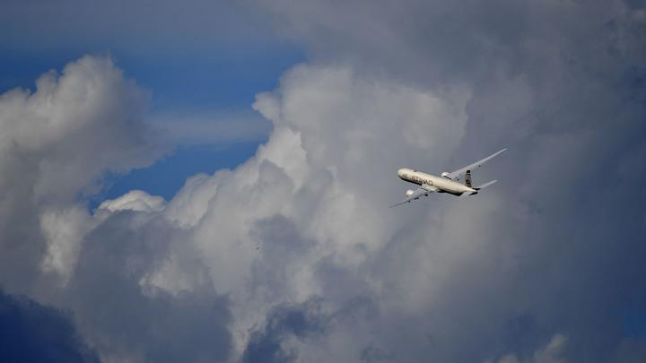 Самолет не прибыл: В Уфе застряли 142 пассажира, собравшихся отдохнуть в Турции
