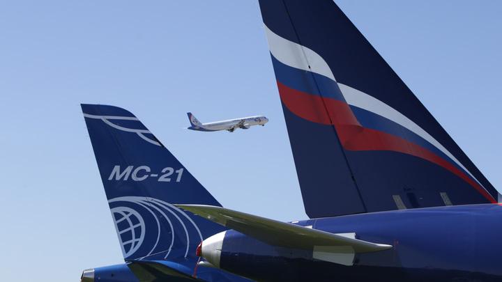 Малайзия пригрозила Европе переходом на российские самолеты за отказ от пальмового масла