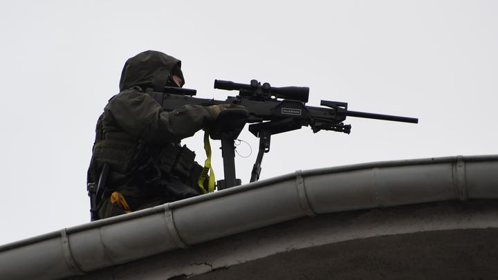 Напуганные гибелью товарищей грузинские снайперы рассказали правду о Евромайдане