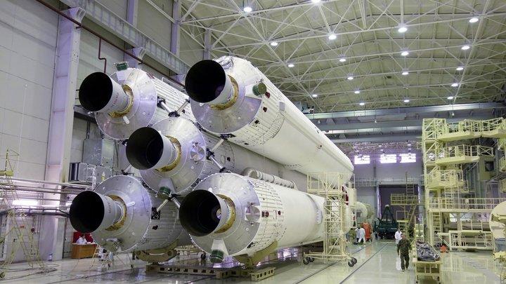 В попытке спасти Ангару Роскосмос переносит производство ракеты в Омск