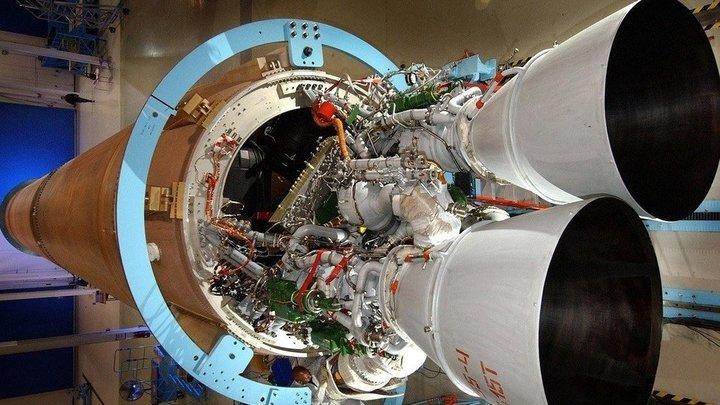 Почему США покупают ракетные двигатели у своего противника?: NI задал философский вопрос
