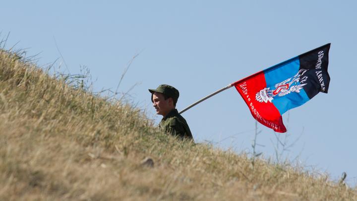 Рука тянется за чем-то тяжелым...: Аналитику из США предложили командировку в Донбасс