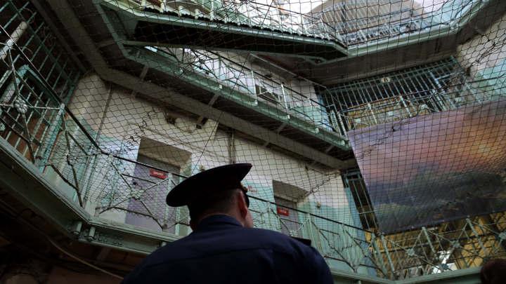 Даже если где-то бьют, то не системно: Времена ГУЛАГа прошли, заявили во ФСИН
