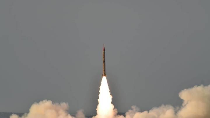 Израильская ракета Праща Давида промахнулась и попала к российским военным