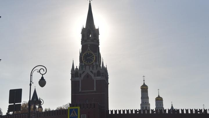 Мы не патологоанатомы: Песков отказался ответить на слова Макрона о смерти мозга НАТО
