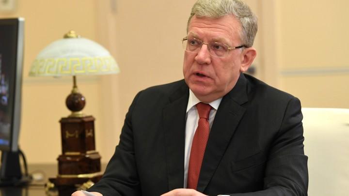 Пенсионную реформу в России хотели поправить, но бунтарю Кудрину указали на место