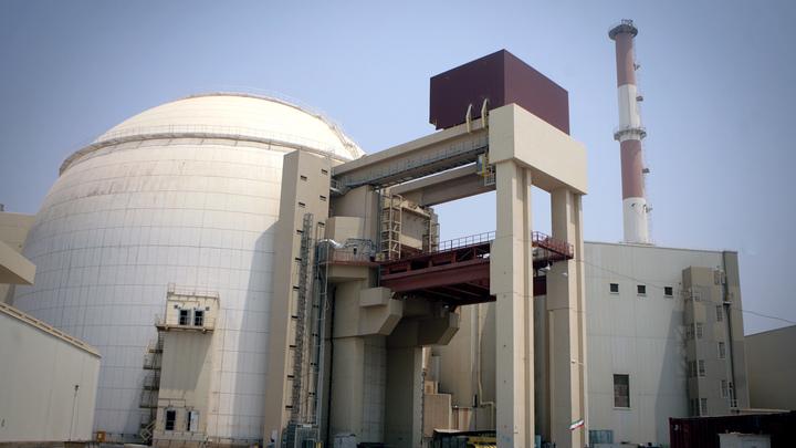 В Иране началось строительство второго энергоблока АЭС Бушер с участием России