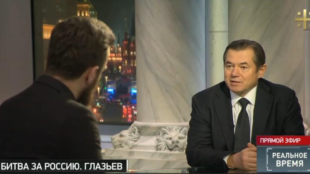 Глазьев: Приватизация уничтожила промышленность России