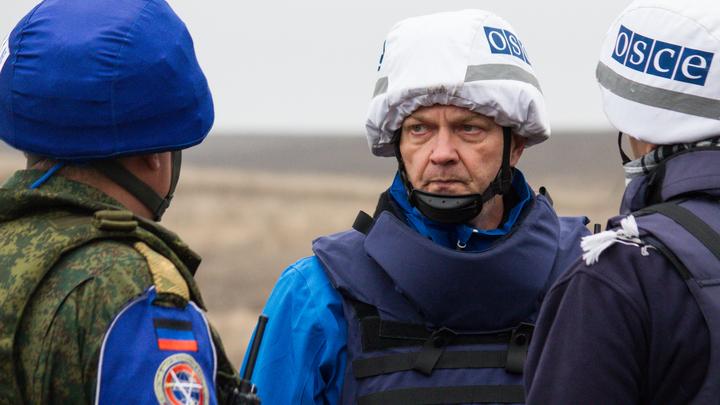 Неприемлемо: Россия предостерегла США после успешного отвода войск из Петровского