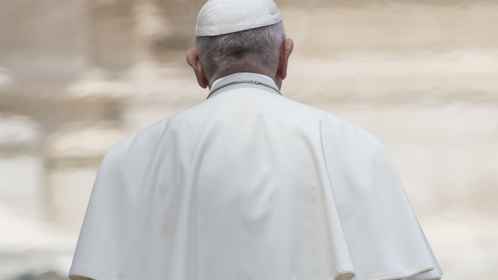 Римский папа согрешил: От Франциска требуют покаяния за поклонение Пачамаме