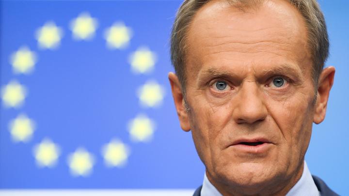 Меня прозвали маньяком: Уходящий Туск назвал Россию проблемой Европы
