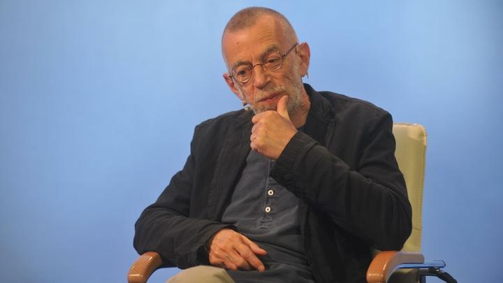 За что платят, за то и топит: Российский писатель Рубинштейн решил остановить Северный поток - 2... за лайки