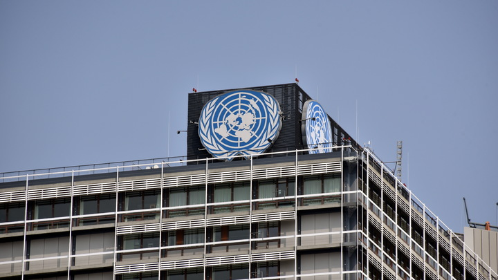 Украина с помощью США и ЕС протащила в ООН антироссийскую резолюцию по Крыму