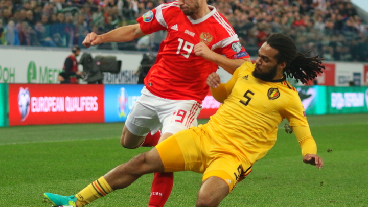 WADA не имеет отношения к Евро-2020: В России ответили на слухи о запрете домашних матчей