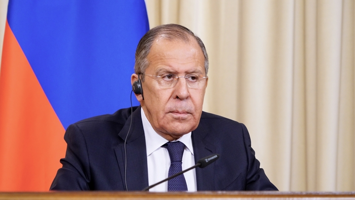 Лавров: Россия созывает внеочередную сессию ОЗХО по делу Скрипаля