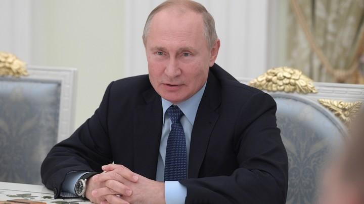Россия ответит на угрозы с помощью новейшего оружия: Что сказал Путин на Совбезе
