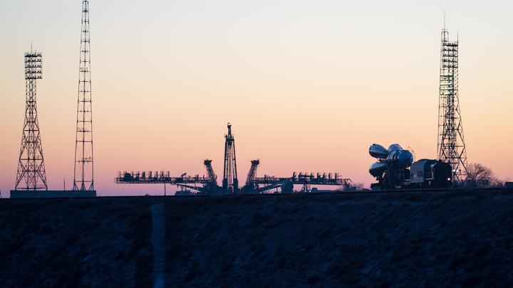 Под Москвой построят завод по производству космических спутников для Газпрома