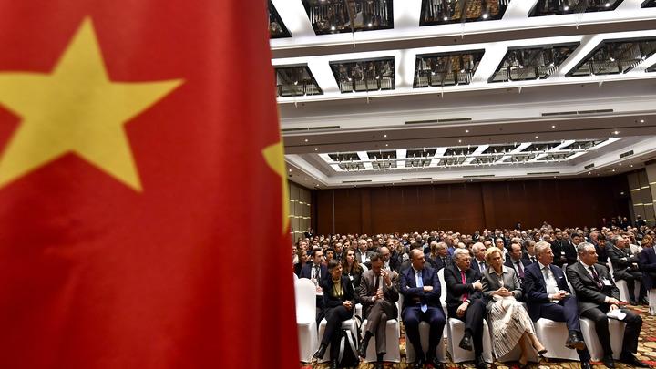 Союз России и Китая - это колесо истории: Китайский дипломат объяснил, с чем борются США