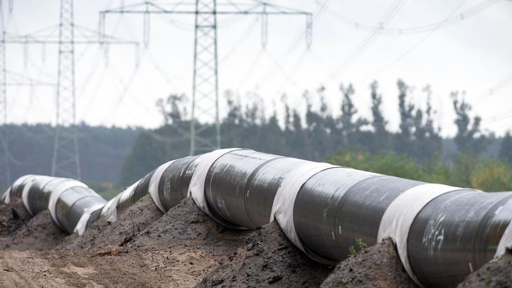 Угрожая воровать транзитный газ у России, Киев защищает интересы США - депутат