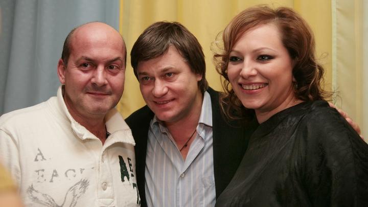 Благодаря моей любимой тёще: Актер Гришечкин пояснил детали избиения студентом